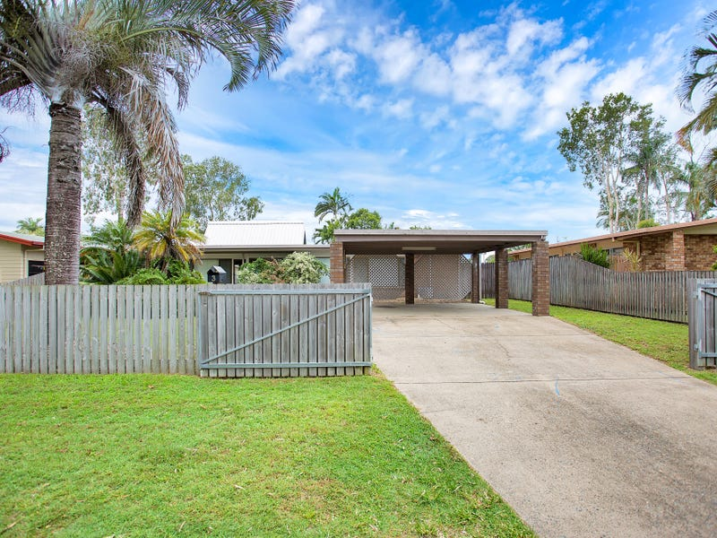 3 Veronica Court, Andergrove, Qld 4740
