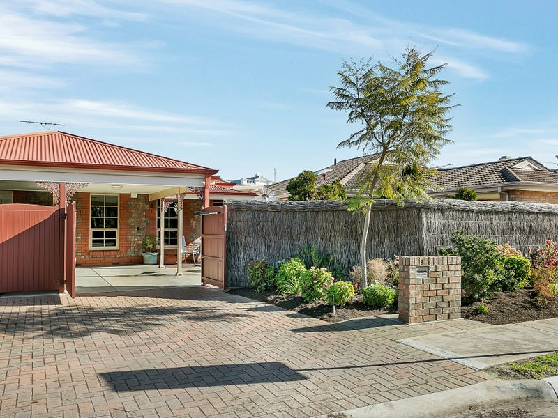 3/4 Russell Terrace, Woodville, SA 5011