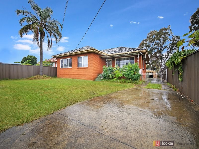 96 Betts Road, Merrylands West, NSW 2160