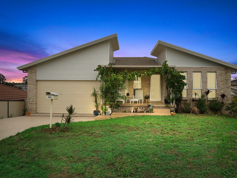 55A Squadron Crescent, Rutherford, NSW 2320