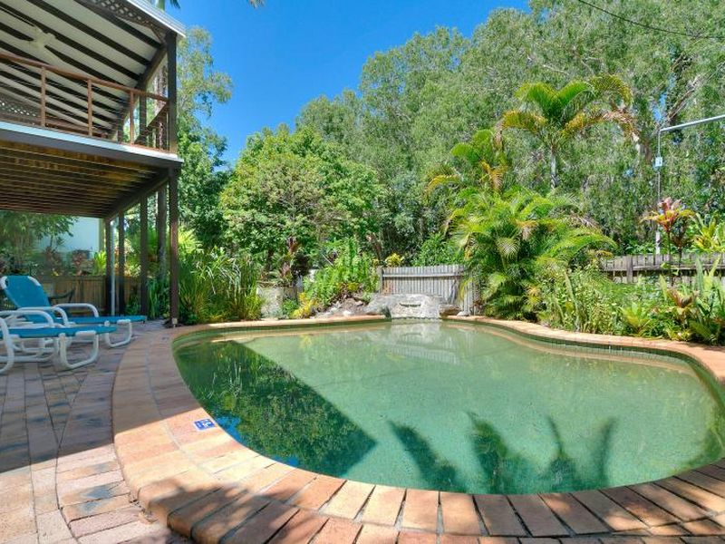 4 Marlin Terraces/20 Mudlo Street, Port Douglas