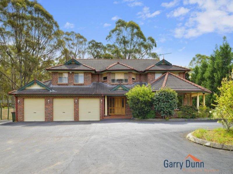25 Cubitt Dr, Denham Court, NSW 2565