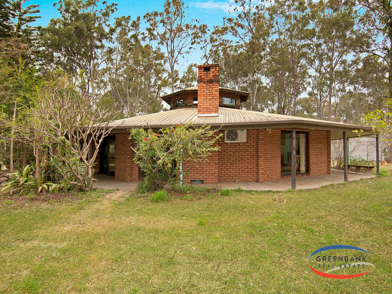 123-133 Lance Road, Greenbank, Qld 4124