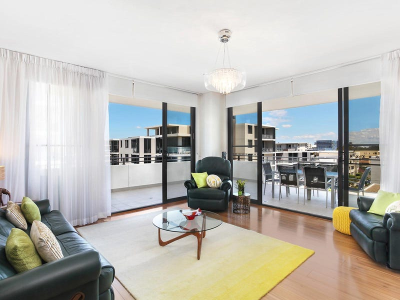 620/6 Baywater Drive, Wentworth Point, NSW 2127