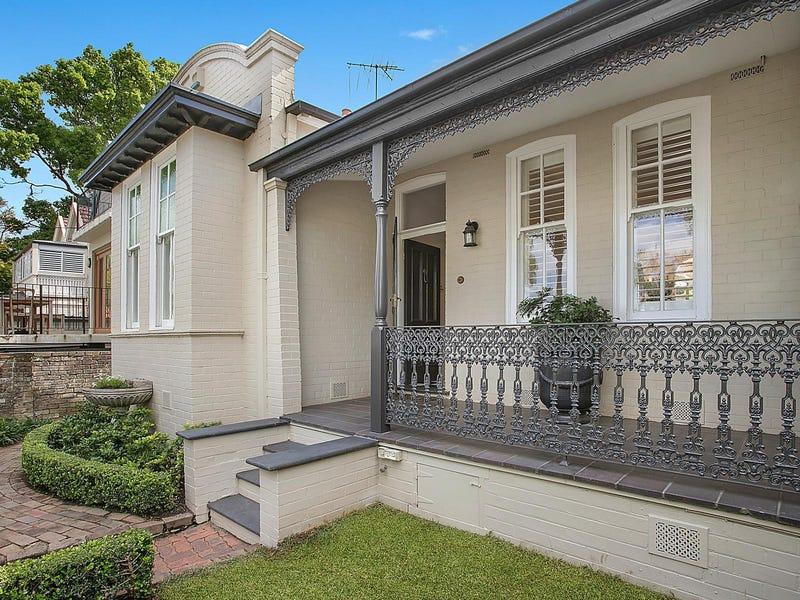 48 Alexandra Street, Hunters Hill, NSW 2110