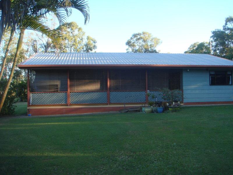 Rural Properties For Sale Bundaberg