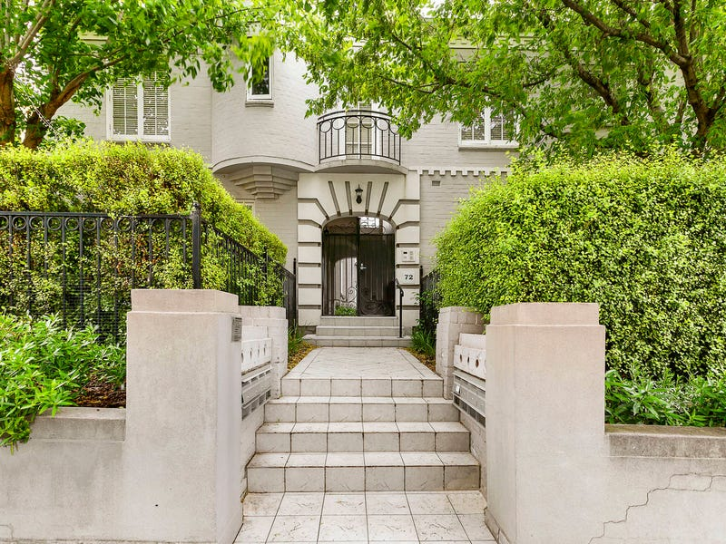7/72 Canterbury Road, Toorak, Vic 3142
