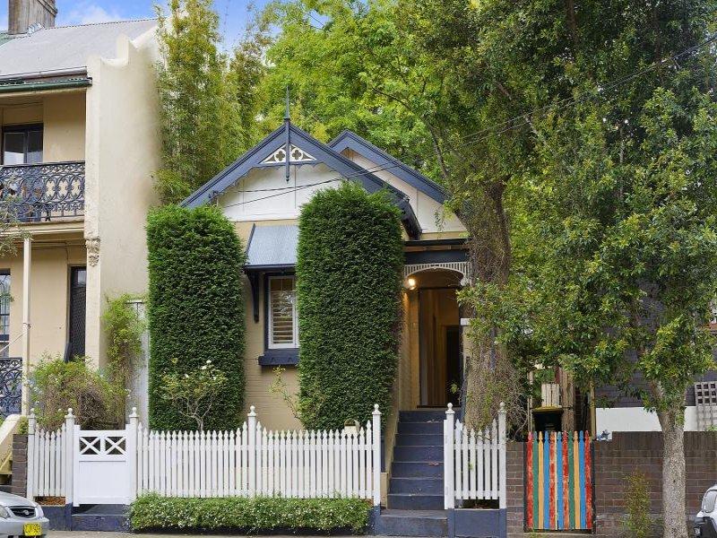 21 Albert Street, Newtown, NSW 2042