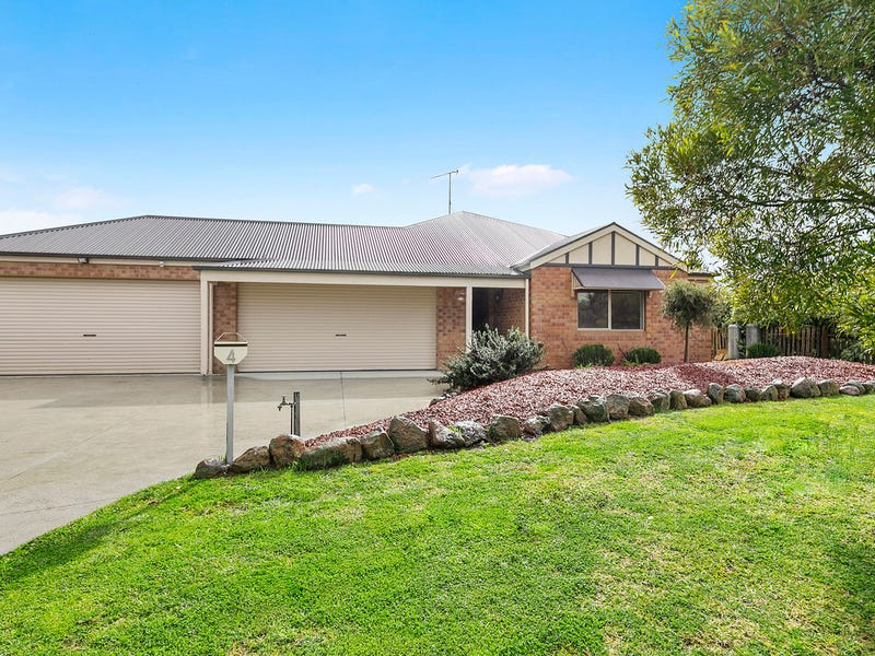 4 Heath Drive, Winchelsea, Vic 3241