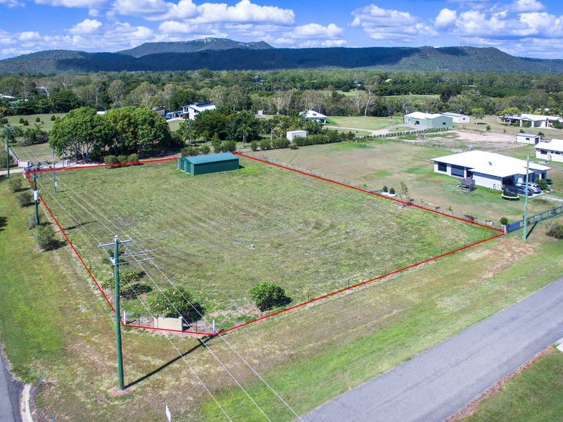 30-42 Williams Road, Alligator Creek, Qld 4816