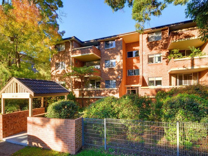6/64 Hunter Street, Hornsby, NSW 2077
