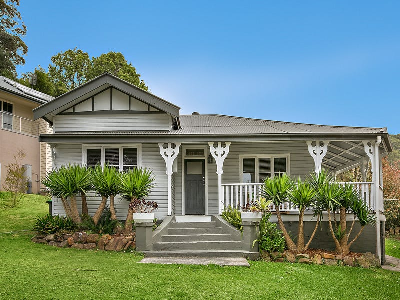 52F Pass Avenue, Thirroul
