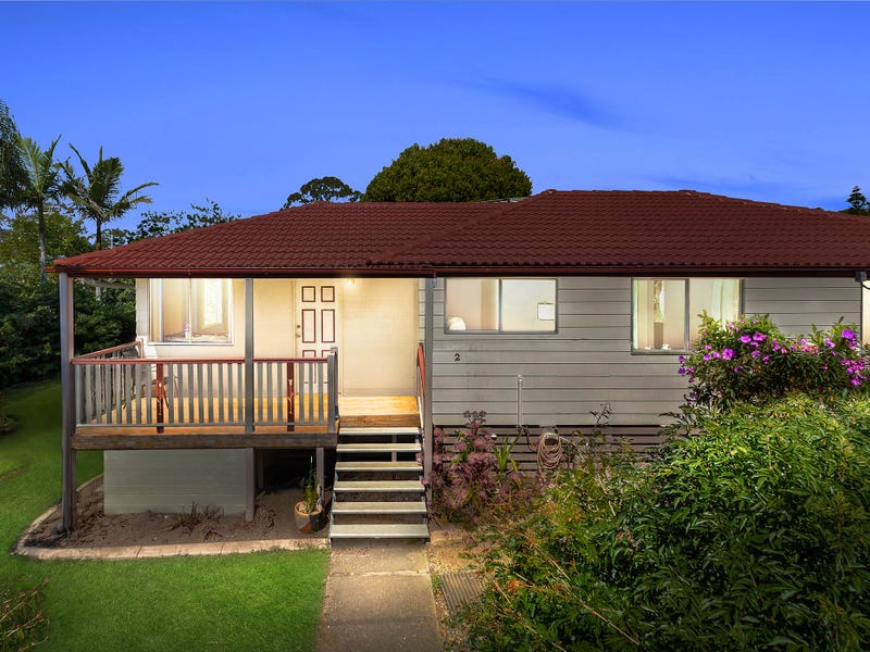 2 Cater Street, Bracken Ridge