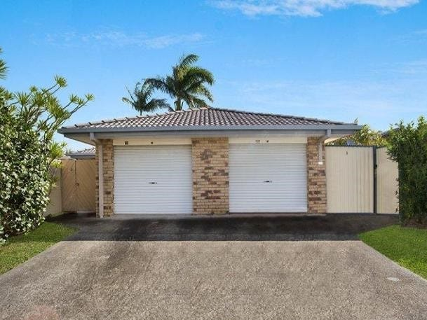 2/20 Bluemoon Close, Burleigh Waters, Qld 4220