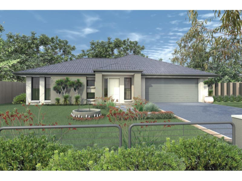 Lot 243 John Oxley Drive, Gracemere