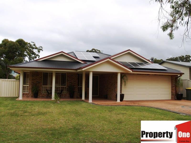 10 Carson Crescent, Callala Bay, NSW 2540