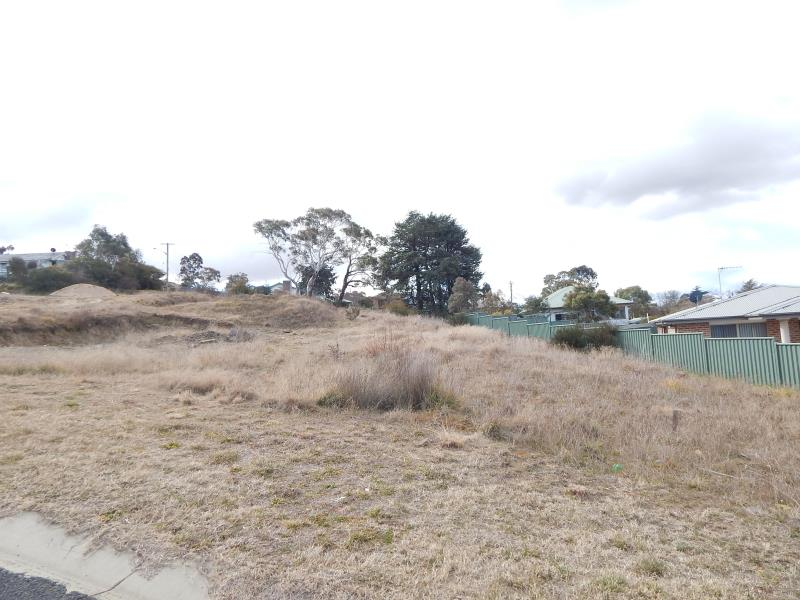 13, 21 and Lot 1 & 2 Alkoomi Place, Cooma