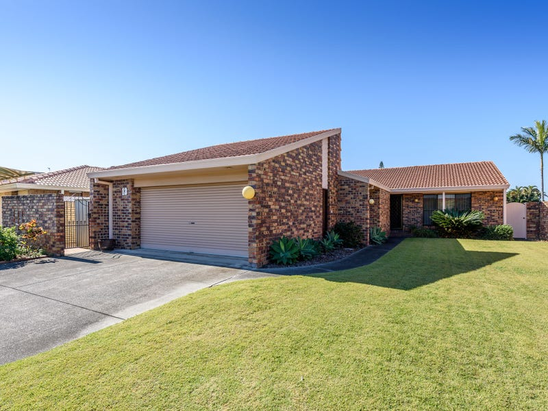 13 Marco Polo Place, Hollywell, Qld 4216