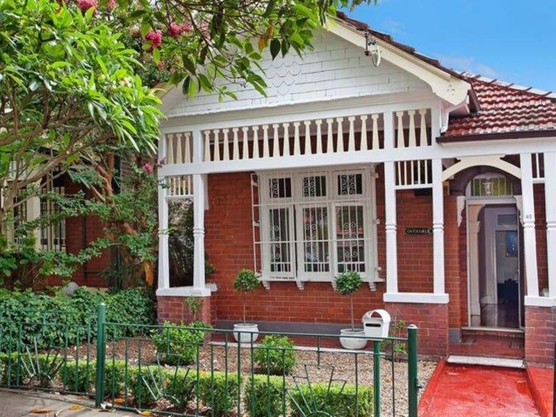 48 Robert Street, Marrickville, NSW 2204