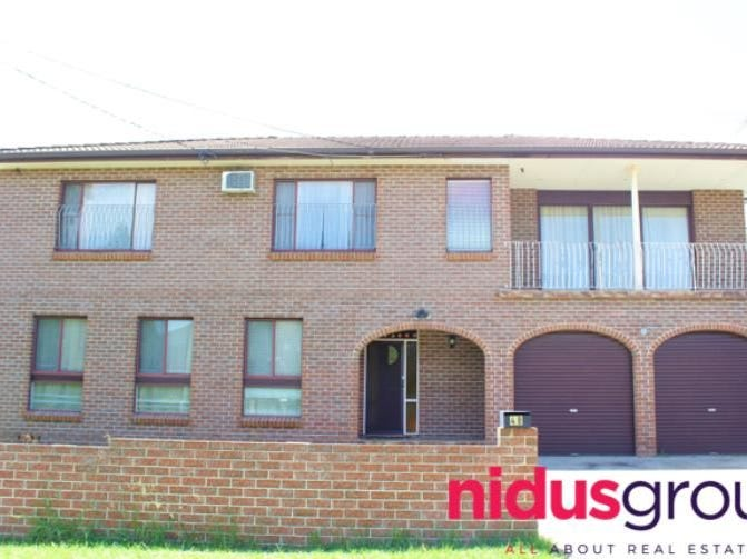 48 Victoria Road, Rooty Hill, NSW 2766