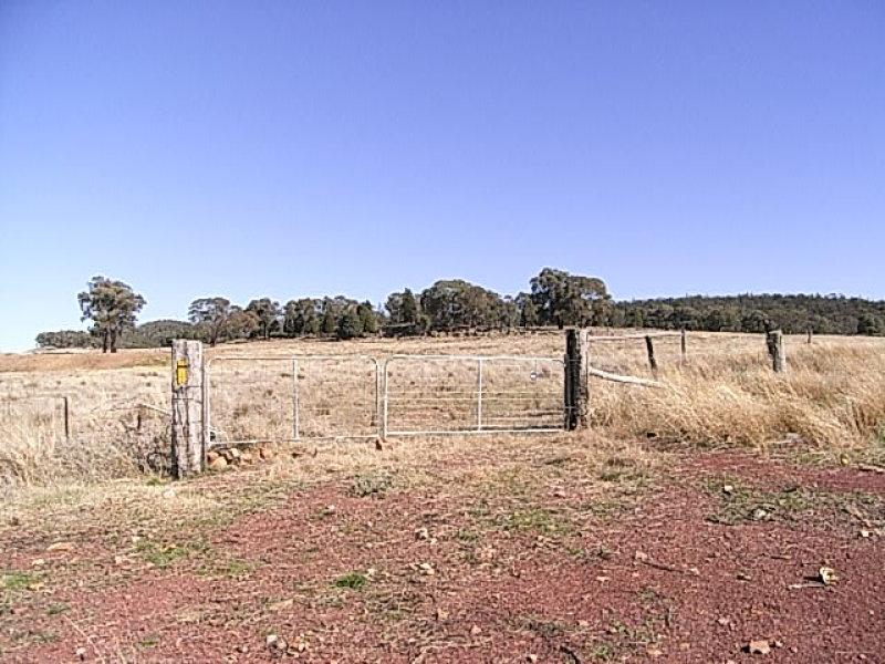Lot 9 Cookamidgera-Eugowra Road, Cookamidgera, NSW 2870