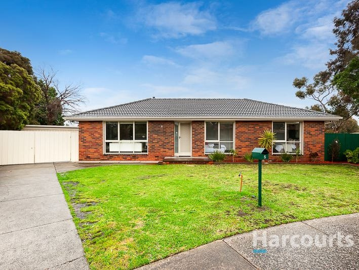 5 Chester Court, Epping, Vic 3076