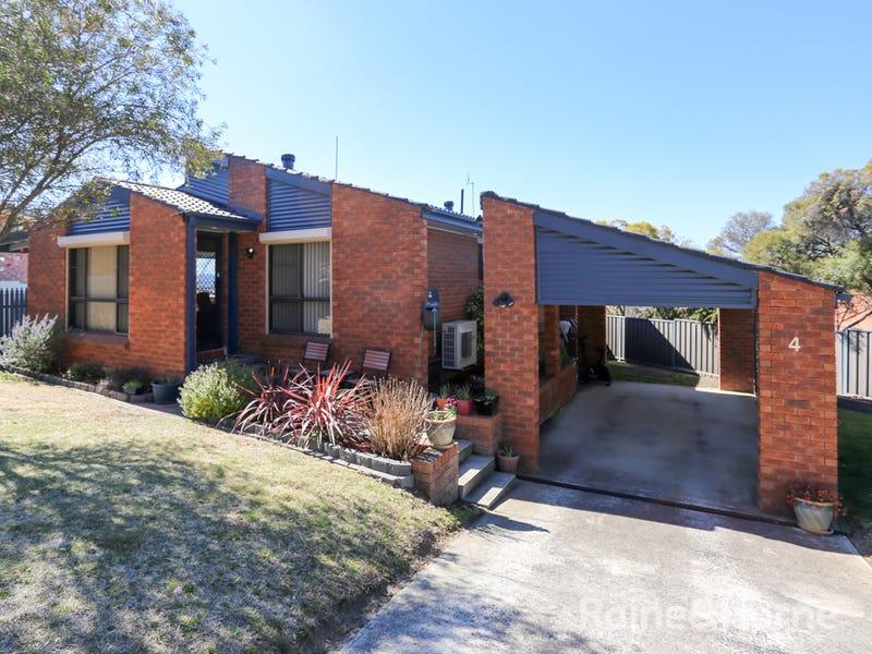 4 Parsons Close, Windradyne
