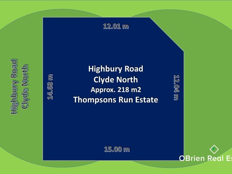 Lot 34, Highbury Road, Clyde North