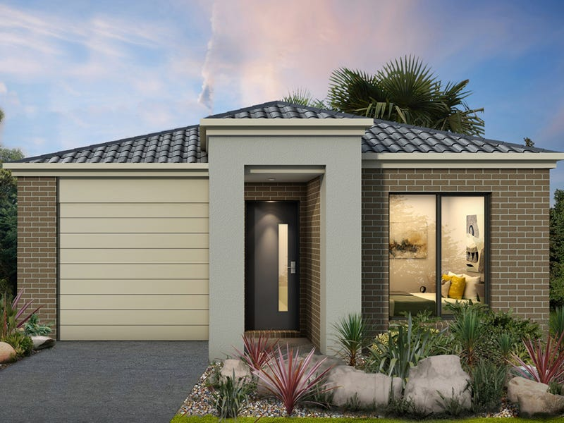 Lot 152 Bowery, Deanside, Vic 3336