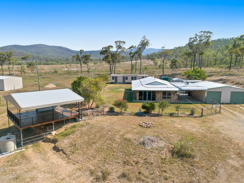 182 Dairy Inn, Ironpot, Qld 4701