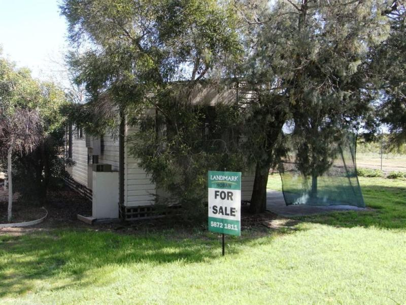 Lot 7 Murray Riverside Village Quicks Road, Tocumwal, NSW 2714