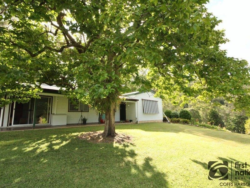 664 Dairyville Road, Upper Orara, NSW 2450