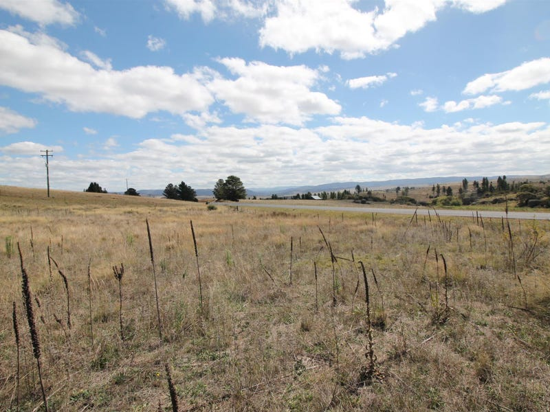 Lot 18 Snowy River Way, Dalgety, NSW 2628