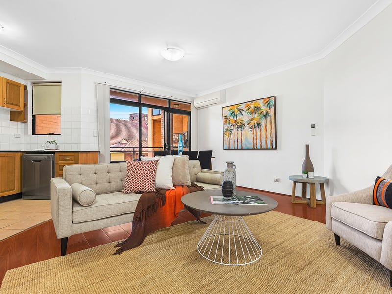 30/39 Park Road, Hurstville, NSW 2220