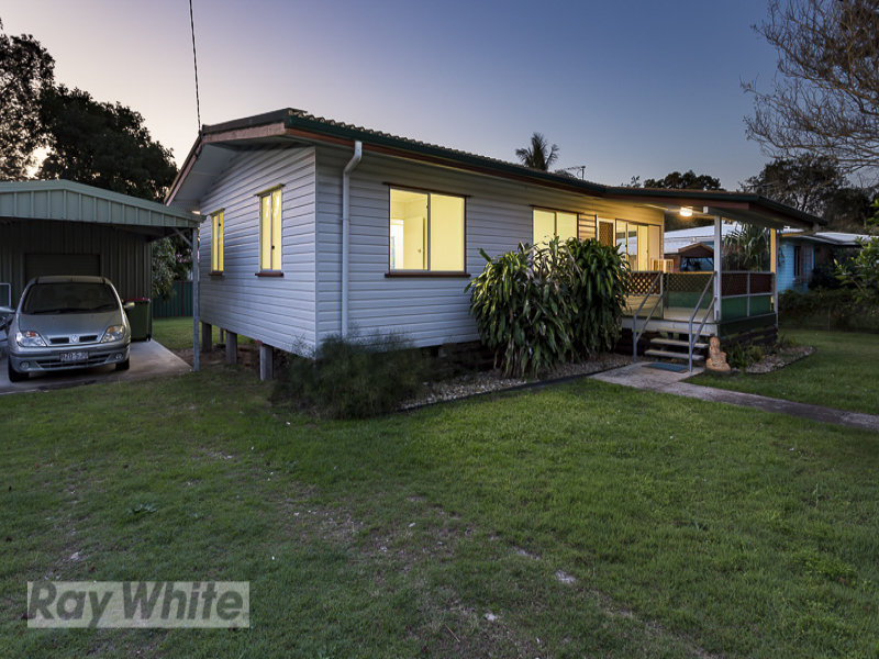 13 Bingle Road, Dunwich, Qld 4183