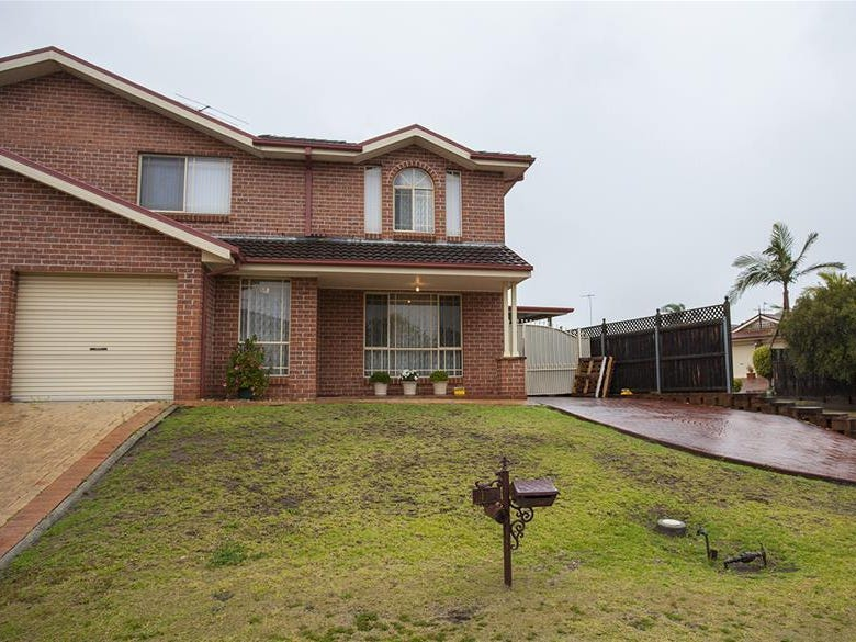 1B Snapper Close, Green Valley, NSW 2168