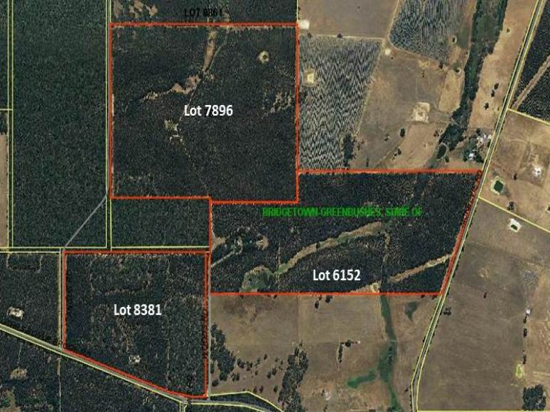Lot 7896 Angus Rd, Catterick, WA 6255