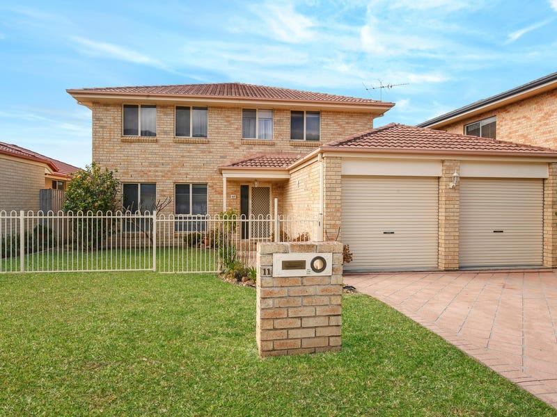 11 Hickory Street, Woonona, NSW 2517