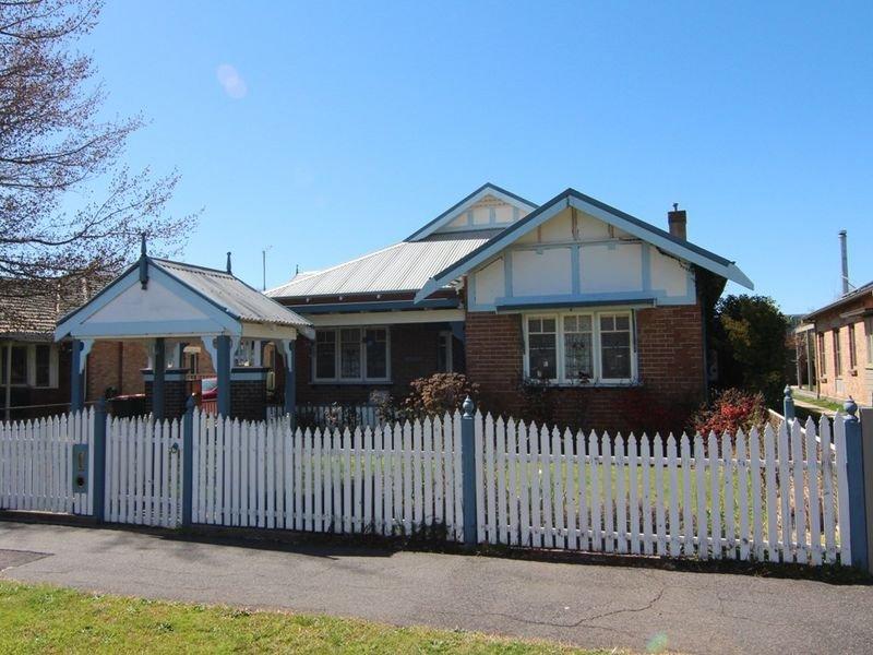 60 Clinton Street, Orange, NSW 2800
