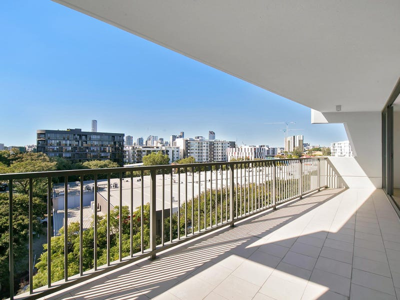 154/8 Musgrave Street, West End, Qld 4101