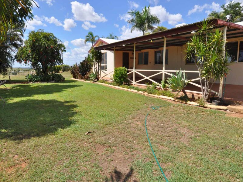 30 Range Road, Toll, Qld 4820