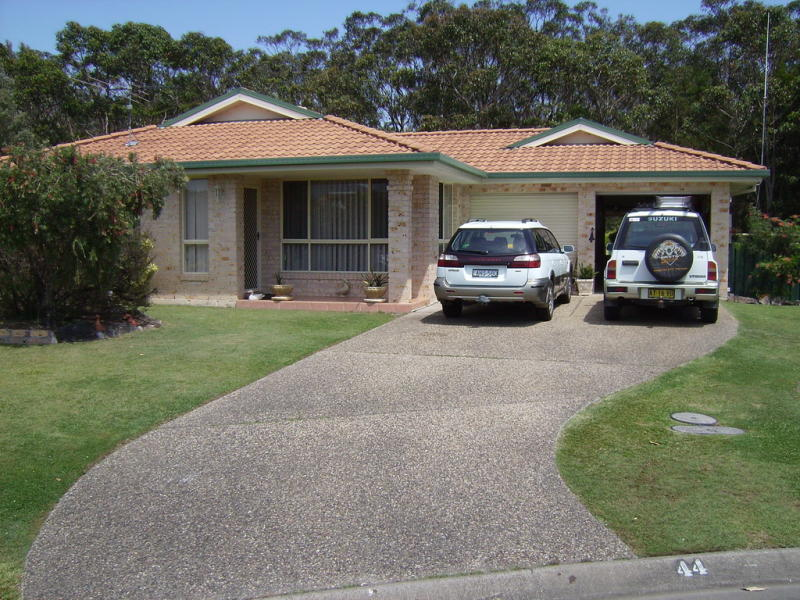 44 Delmer Close, South West Rocks, NSW 2431