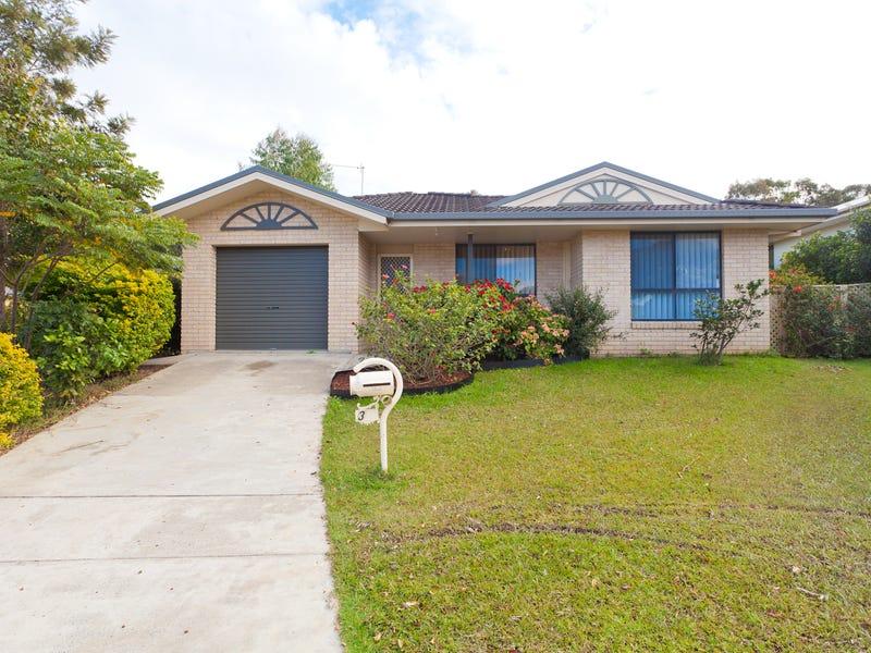 3 Fernleigh Avenue, Korora, NSW 2450