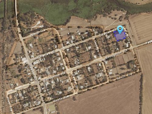 Lot 6, Charles Street, Yacka, SA 5470