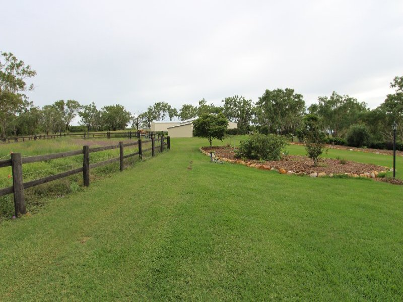 346 Millbrook-Back Plains Road, Ellangowan, Qld 4361