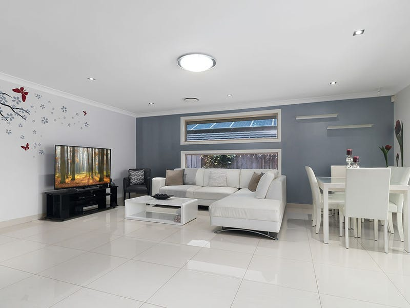 25 William Buckley Drive, Carnes Hill, NSW 2171