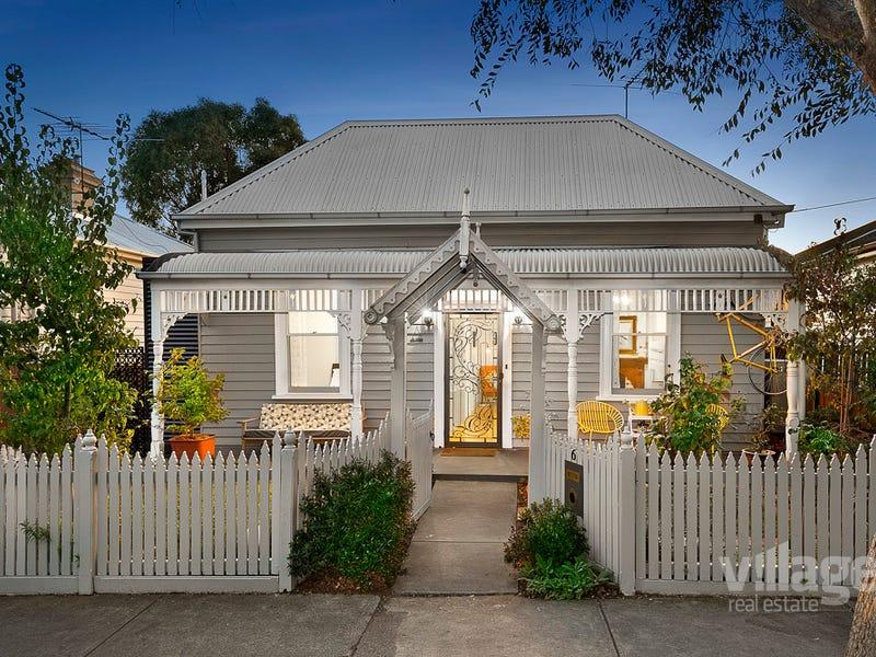 6 Argyle Street, West Footscray, Vic 3012