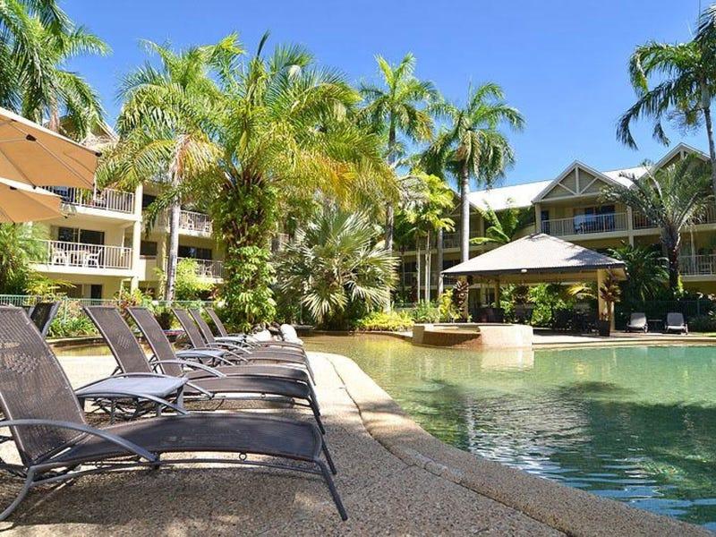 Unit 50 Sands Resort, Port Douglas, Qld 4877