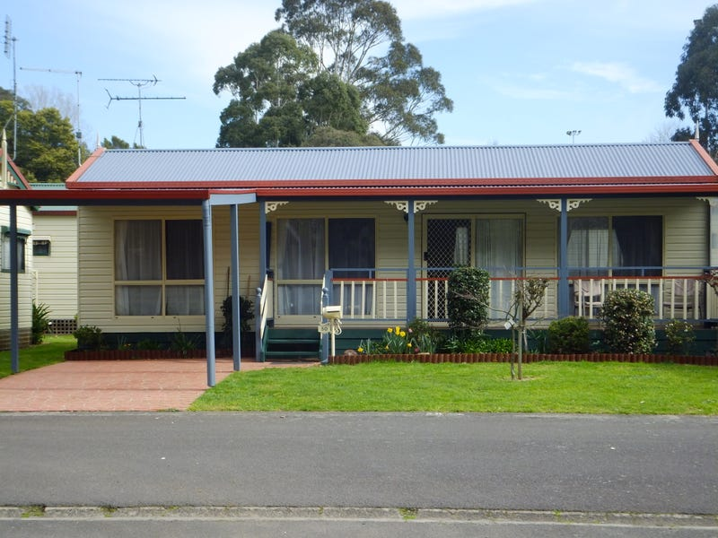 50/44  Burke Street, Warragul, Vic 3820