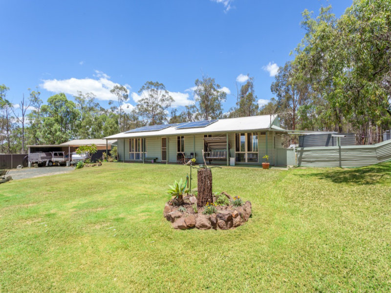 27 Squires Rd, Lockyer, Qld 4344